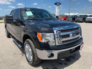Used 2013 Ford F-150 XTR Chrome | Bluetooth | 4X4 for sale in Harriston, ON