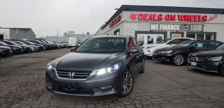 Used 2013 Honda Accord Sport for sale in Oakville, ON