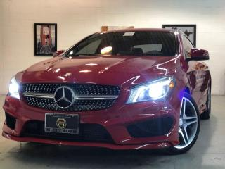 Used 2016 Mercedes-Benz CLA-Class *** SOLD *** SOLD * AMG | Sports Pkg | Rear Cam for sale in Pickering, ON
