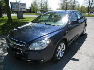 Used 2010 Chevrolet Malibu LT Platinum Edition