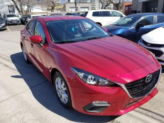 Used 2016 Mazda MAZDA3 Touring for sale in Toronto, ON