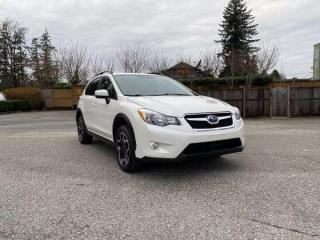 Used 2015 Subaru XV Crosstrek 2.0i w/Touring Pkg for sale in Surrey, BC