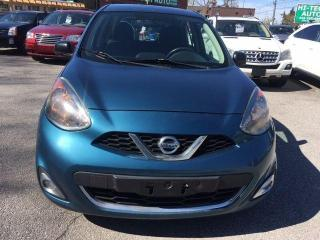 Used 2015 Nissan Micra SR for sale in Scarborough, ON