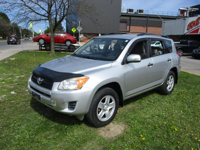 2010 Toyota RAV4 LOW KM ~ SAFETY INCLUDED