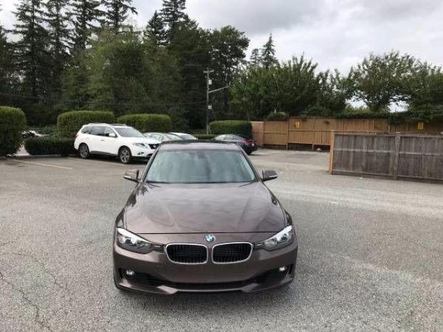 2013 BMW 328xi 328i xDrive