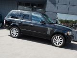 Photo of Black 2010 Land Rover Range Rover