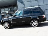 2010 Land Rover Range Rover SUPERCHARGED|NAVI|REARCAM| 20 inch WHEELS