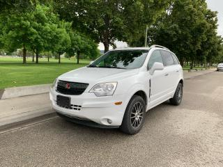 Used 2009 Saturn Vue XR for sale in Kelowna, BC