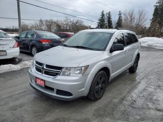 Used 2011 Dodge Journey SE CERTIFIED for sale in Stouffville, ON