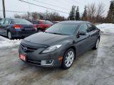 Photo of Grey 2012 Mazda MAZDA6