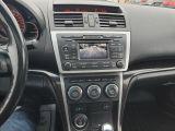 2012 Mazda MAZDA6 GT LEATHER SUNROOF BACK UP CAMERA LOADED CERTIFIED