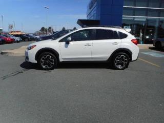 Used 2016 Subaru XV Crosstrek 2.0i w/Sport Pkg for sale in Halifax, NS