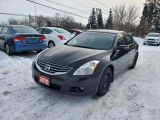 Photo of Black 2010 Nissan Altima