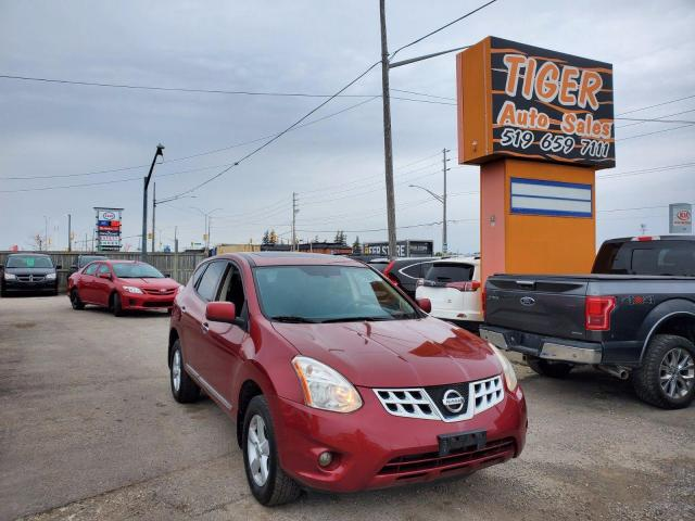 2013 Nissan Rogue S**RUNS AND DRIVES GREAT**AS IS SPECIAL