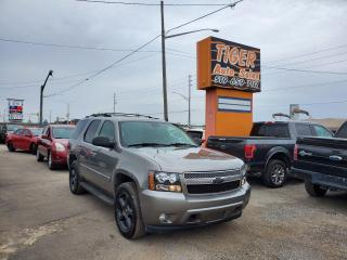 Used 2007 Chevrolet Tahoe LTZ**LOADED**LEATHER**AS IS SPECIAL for sale in London, ON