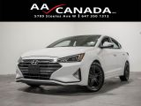 Photo of White 2019 Hyundai Elantra