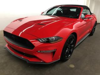 Used 2019 Ford Mustang for sale in London, ON