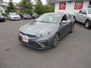Used 2019 Kia Forte EX IVT for sale in Ottawa, ON