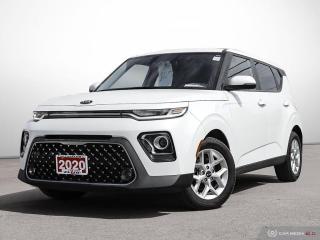 Used 2020 Kia Soul EX for sale in Carp, ON