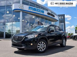 Used 2016 Mazda CX-5 GS 1.99% FINANCE AVAILABLE | ONE OWNER| NO ACCIDEN for sale in Mississauga, ON