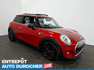 Used 2014 MINI Cooper Hardtop TOIT OUVRANT - A/C - Sièges Chauffants for sale in Laval, QC