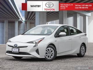 Used 2017 Toyota Prius