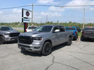 New 2020 RAM 1500 Night Edition for sale in Sudbury, ON
