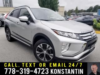 Used 2018 Mitsubishi Eclipse Cross SE S-AWC 4dr AWC SE (CVT) for sale in Maple Ridge, BC