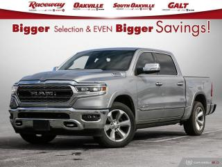 Used 2019 RAM 1500 | WE SLASHED OUR PRICES | SHOP FROM HOME | for sale in Etobicoke, ON