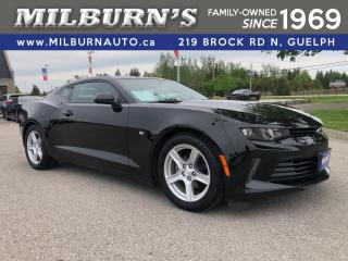 Used 2017 Chevrolet Camaro 1LT for sale in Guelph, ON