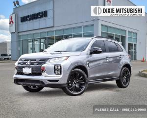 Used 2020 Mitsubishi RVR 2.4L AWC Limited Edition for sale in Mississauga, ON