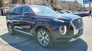 New 2020 Hyundai PALISADE LUXURY for sale in Sudbury, ON