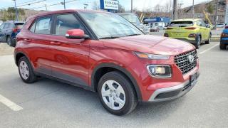 New 2020 Hyundai Venue Essential for sale in Sudbury, ON