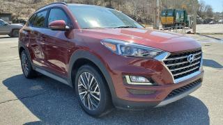 New 2020 Hyundai Tucson Luxury AWD for sale in Sudbury, ON