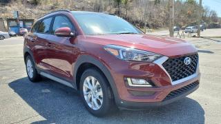 New 2020 Hyundai Tucson PREFERRED SUN&LEATHER PKG AWD for sale in Sudbury, ON