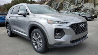 New 2020 Hyundai Santa Fe 2.4L Preferred AWD for sale in Sudbury, ON