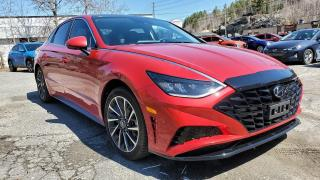 New 2020 Hyundai Sonata Luxury for sale in Sudbury, ON