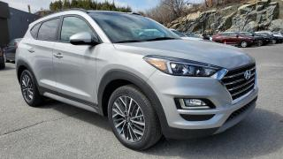 New 2020 Hyundai Tucson Luxury for sale in Sudbury, ON