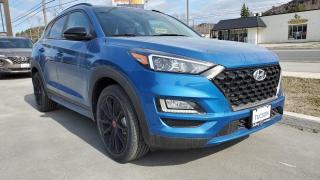 New 2020 Hyundai Tucson Urban Edition for sale in Sudbury, ON