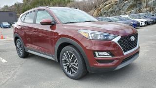 New 2020 Hyundai Tucson PREFERRED AWD TREND for sale in Sudbury, ON