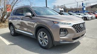 New 2020 Hyundai Santa Fe PREFERRED SUN & LEATHER AWD for sale in Sudbury, ON