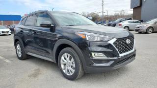 New 2020 Hyundai Tucson Preferred AWD for sale in Sudbury, ON