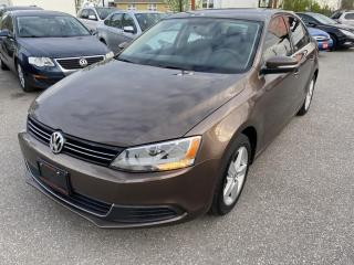 Used 2011 Volkswagen Jetta Sedan 4dr 2.5L Auto for sale in Scarborough, ON