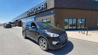 Used 2015 Hyundai Santa Fe XL PREMIUM AWD - CONTACTLESS DELIVERY AVAILABLE for sale in Sudbury, ON