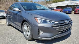 New 2020 Hyundai Elantra Preferred w/Sun & Safety Package for sale in Sudbury, ON