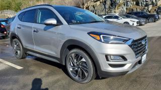 New 2020 Hyundai Tucson Ultimate for sale in Sudbury, ON