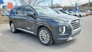 New 2020 Hyundai PALISADE ULTIMATE for sale in Sudbury, ON