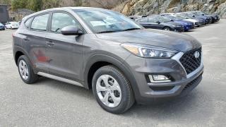 New 2020 Hyundai Tucson Essential for sale in Sudbury, ON