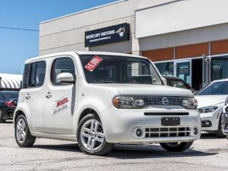 Used 2009 Nissan Cube 5dr Wgn I4 1.8 for sale in Oakville, ON