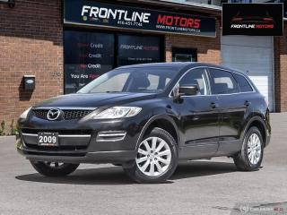 Used 2009 Mazda CX-9 AWD 4dr for sale in Scarborough, ON